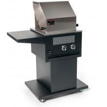 Golden Blount Elite I All Infrared Natural Gas Grill On Cart Golden Blount Elite I All Infrared Natural Gas Grill On Cart