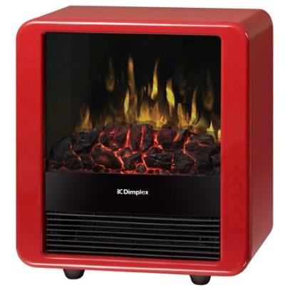 Dimplex DMCS13R 13-Inch Mini Electric Stove