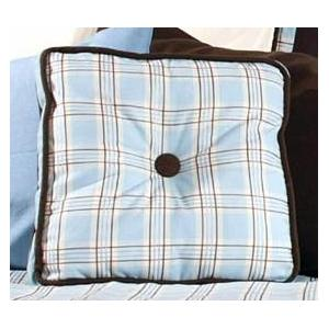 New Arrivals Accent Pillow - Hot Chocolate