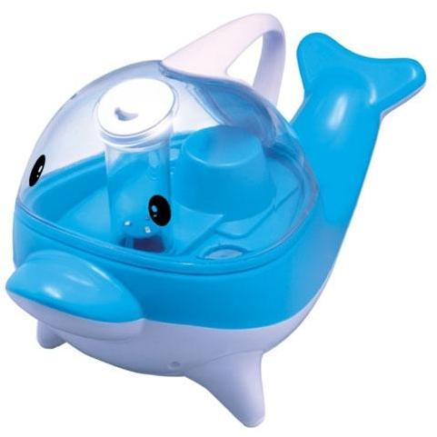 Picture of Sunpentown Personal Humidifier Blue Dolphin Design - SU-1442