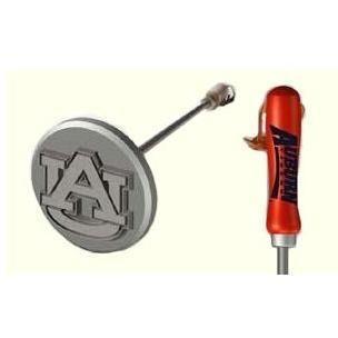 Sports Brand Deluxe Auburn BBQ College Branding Iron