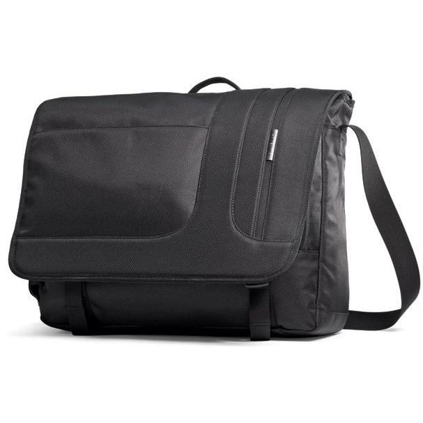 Samsonite Leverage Messenger Bag - Black