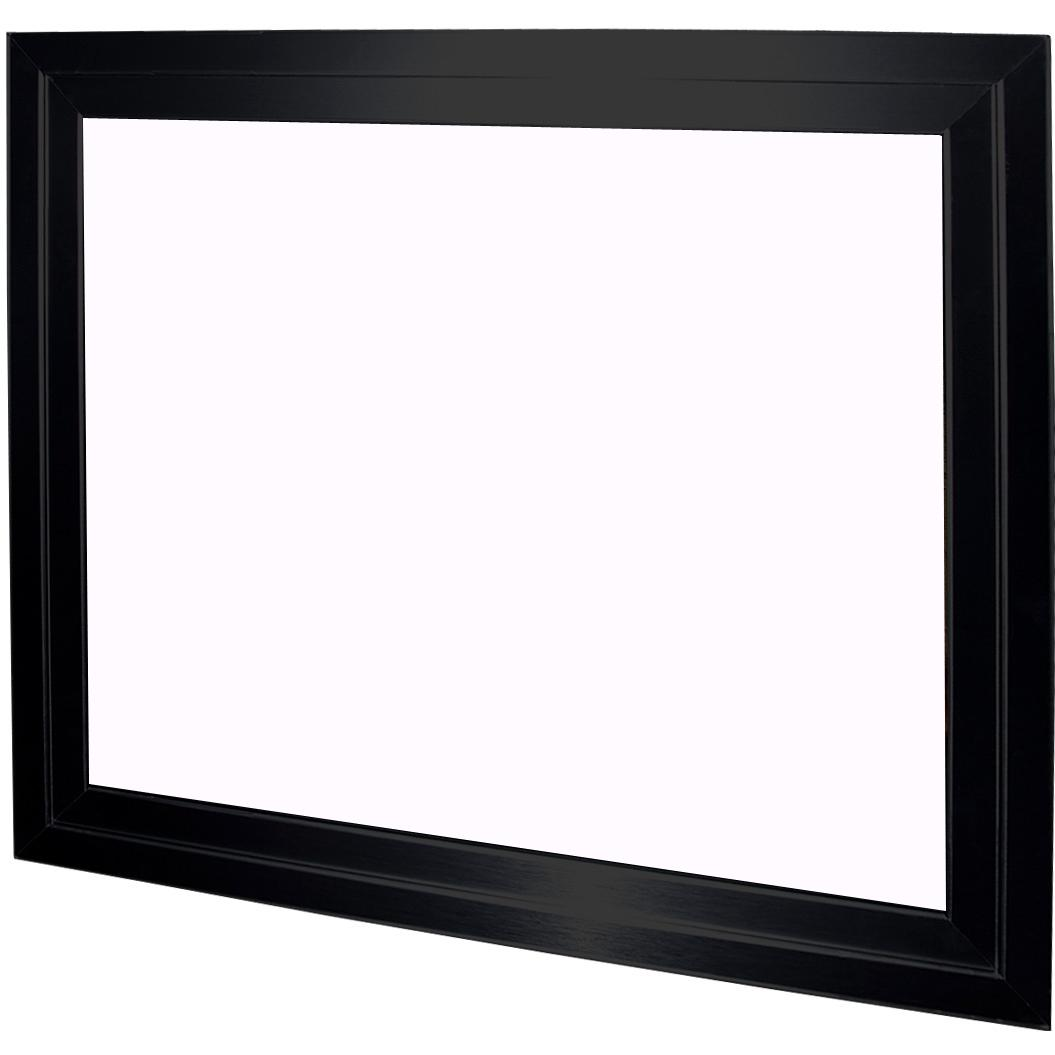Picture of Dimplex 33-Inch Electric Fireplace Trim Kit - Black - BF4TRIM33