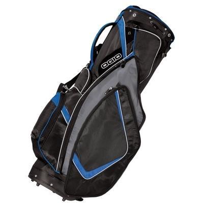 OGIO Minute CC Stand Golf Bag - Royal