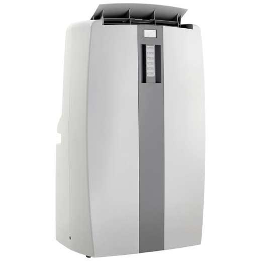 Danby DPAC10011 10,000 BTU Dual Hose Portable Air Conditioner