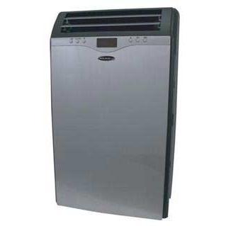 Soleus LX-130 13000 BTU Portable Air Conditioner With Heat Pump