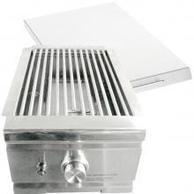 Summerset Built-In Propane Gas Infrared Side Burner - SSEAR-1-LP