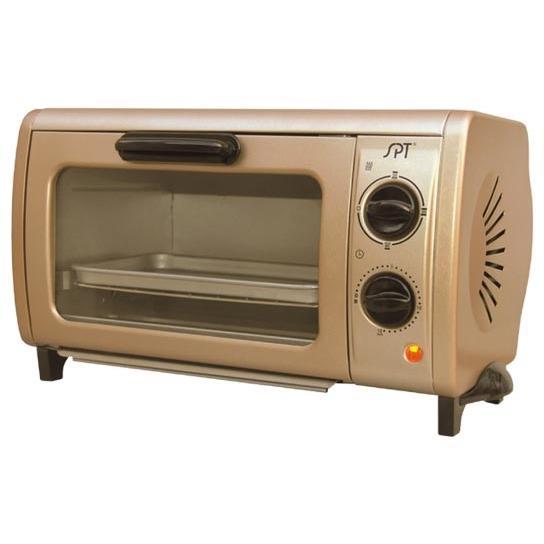 Sunpentown Toaster Oven - SO-1003