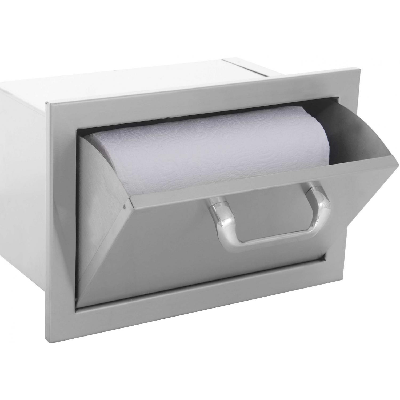 Kingston Series Built-In Paper Towel Dispenser