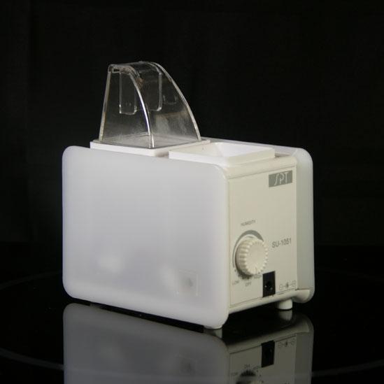 Sunpentown Personal Humidifier, White - SU-1051W
