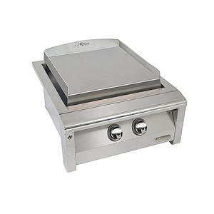 Picture of Alfresco Teppanyaki Griddle For Versa Power Cooker - AXEVP-TG