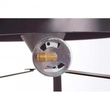 Cajun Cookware High Pressure Propane Gas Burner - GL571 Cajun Cookware High Pressure Propane Gas Burner - Valve Close Up