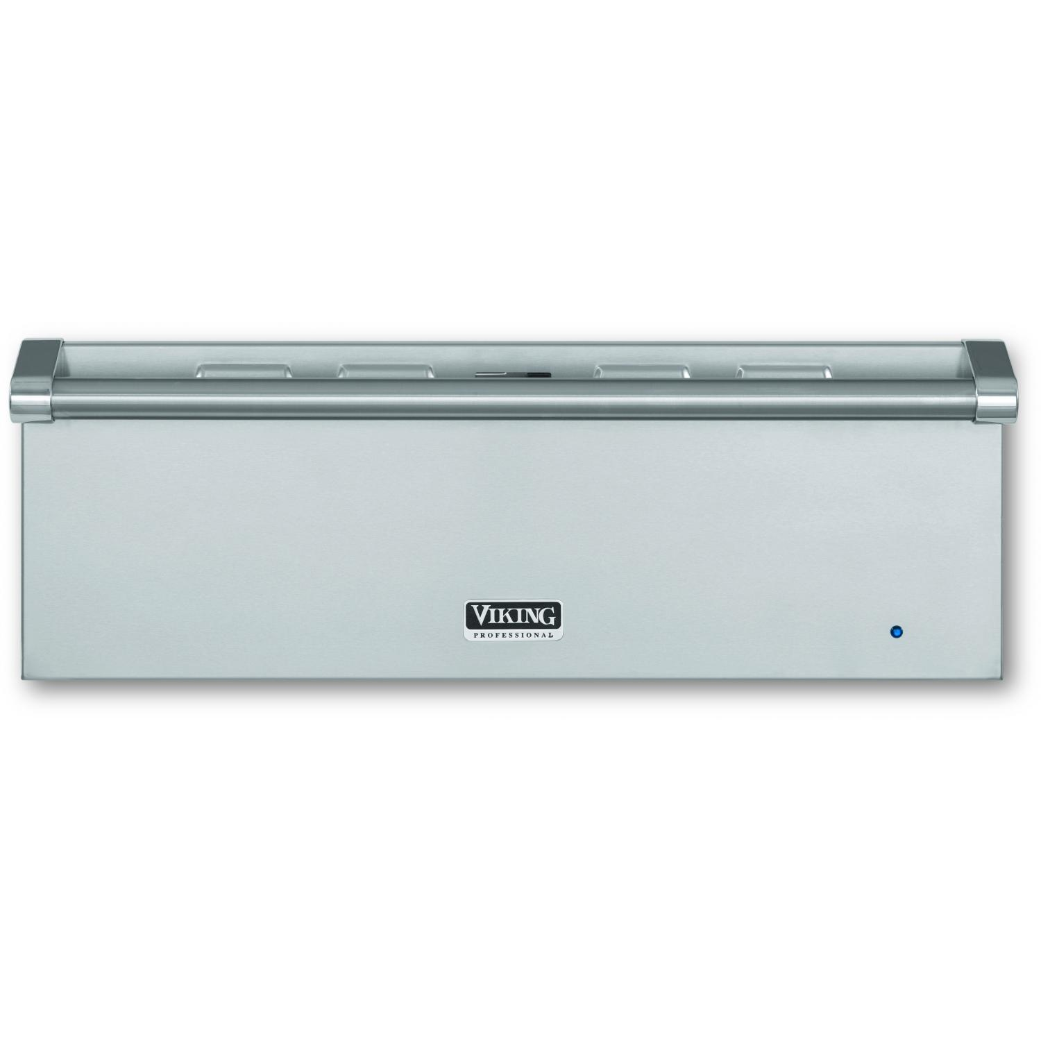 Viking VEWD530 Professional Series 30-Inch Built-In Electric Warming Drawer - Stainless Steel