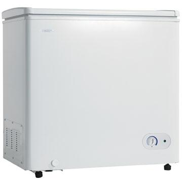 Danby DCF550W1 5.5 Cu. Ft Chest Freezer - White