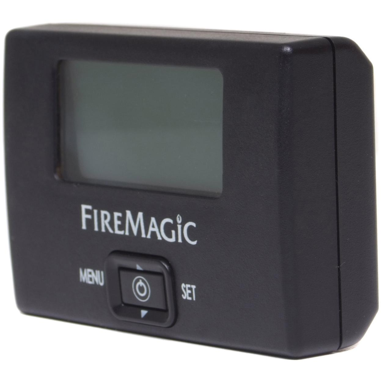 Fire Magic Thermometer Remote Receiver For Echelon Diamond Gas Grills