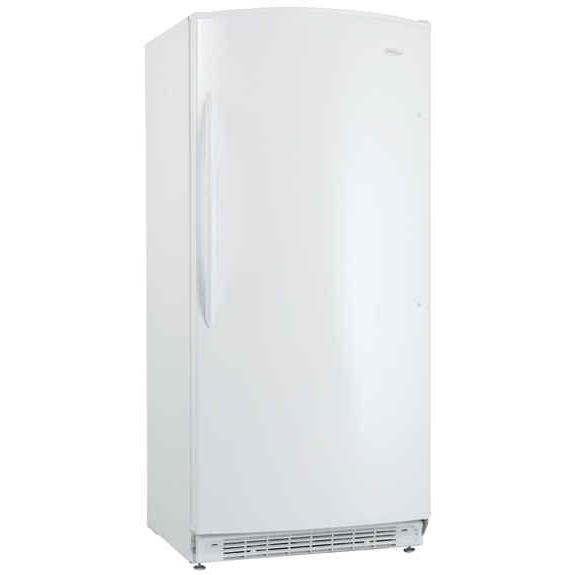 Danby DFF501WDD 17.7 Cu. Ft. Energy Star Rated Upright Refrigerator - White