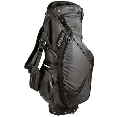 OGIO Minute CC Stand Golf Bag - Stealth