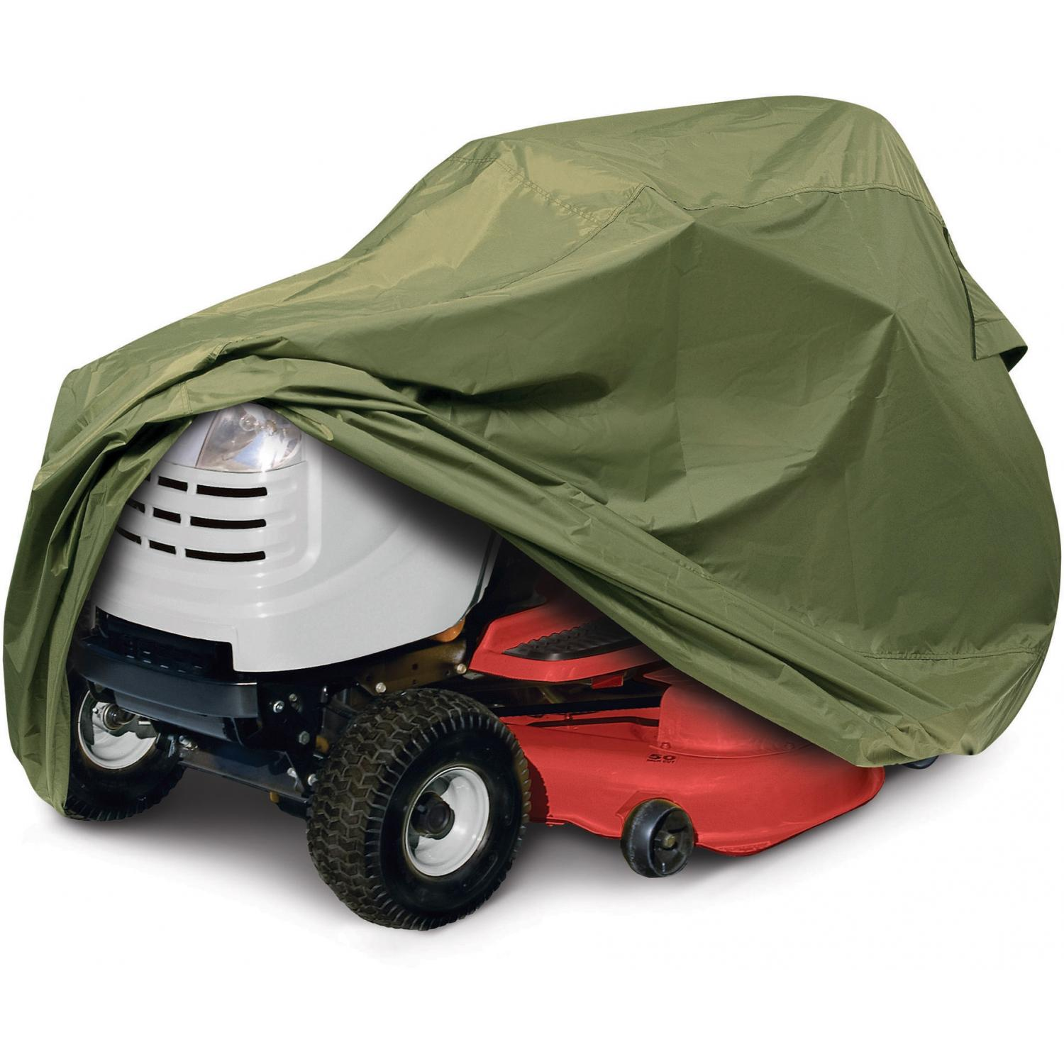 Classic Accessories Tractor Cover - Olive