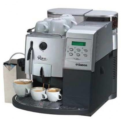Saeco S-RCB Royal Automatic Coffee Bar