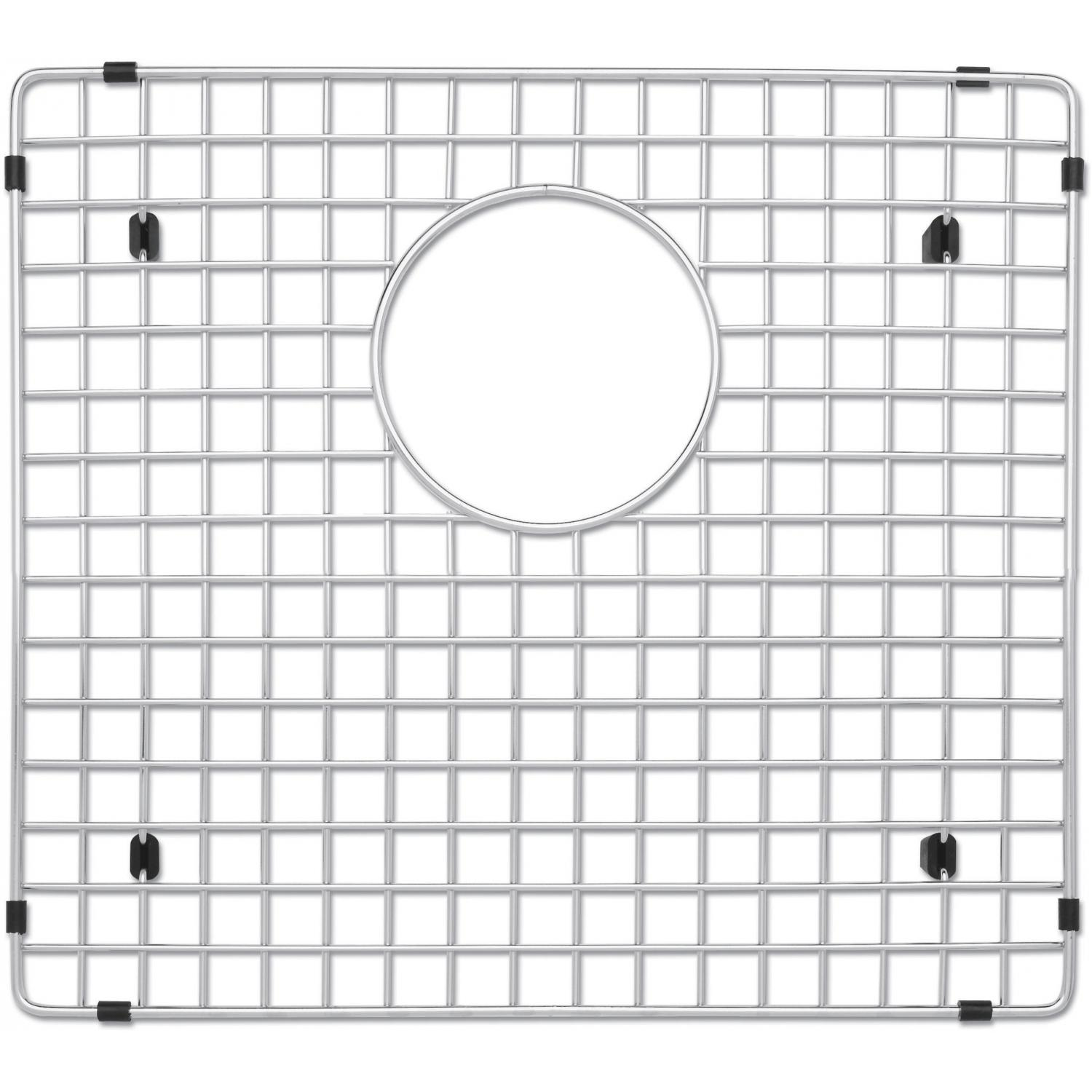 Picture of Blanco 14-Inch Stainless Steel Sink Grid For Precision Bar Sinks - 223200