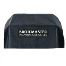 Broilmaster Premium Grill Cover For P3, H3, And R3 Series Built In Grills