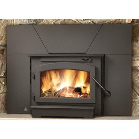Picture of Timberwolf EPI22 Economizer 21 Inch Wood Burning Fireplace Insert