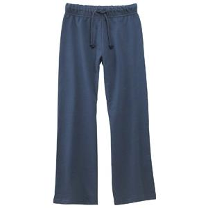 Bella Girls Straight Leg Sweatpants Small - Navy