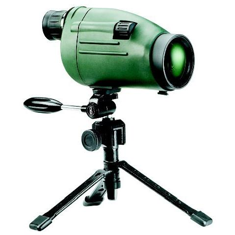Picture of Bushnell Sentry Spotting Scope - 12-36x50mm - Green - 789332
