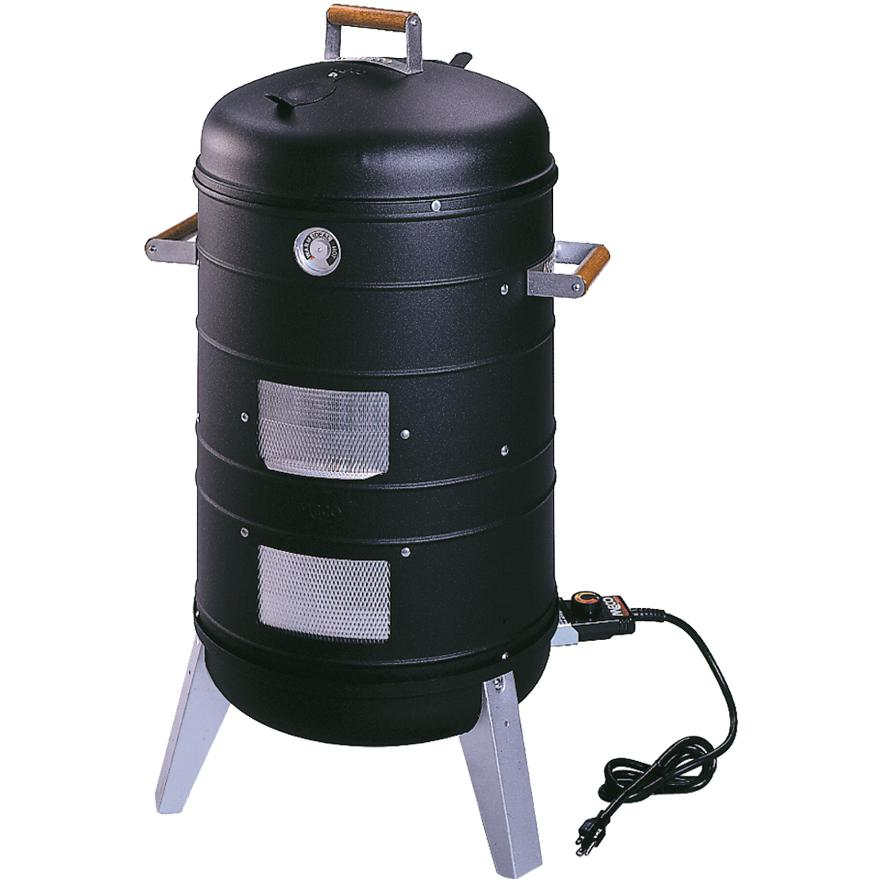 Get Southern Country 2 In 1 Electric Water Smoker Grill Before Special Offer Ends
