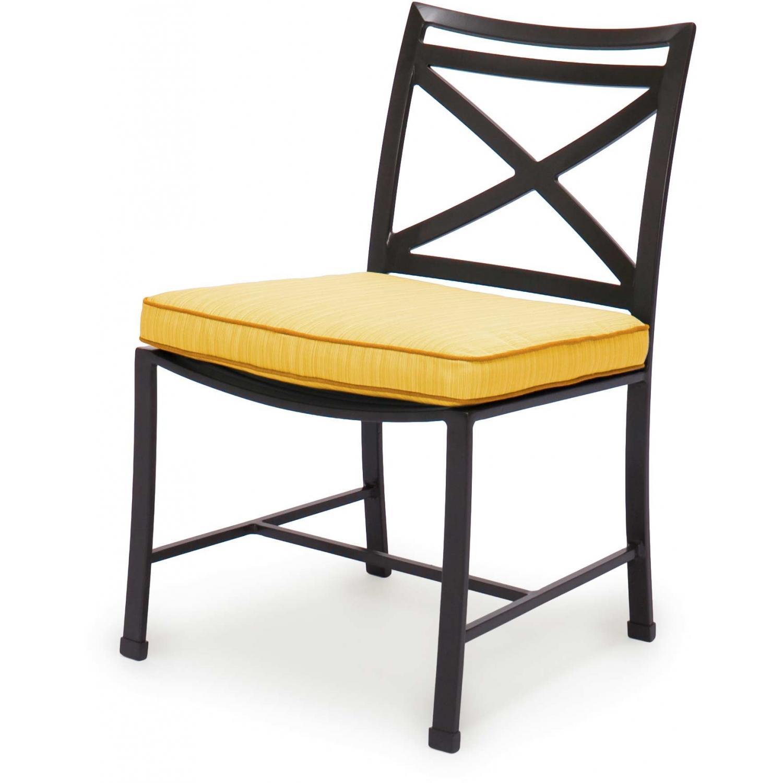 Caluco San Michele Aluminum Side Chair