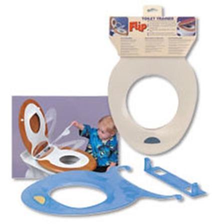 Flip Toilet Trainer