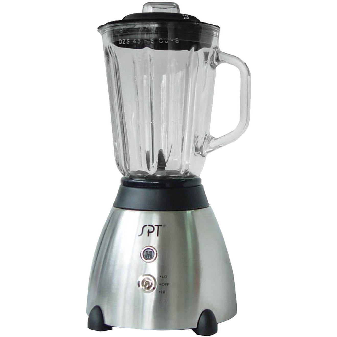 Sunpentown Stainless Steel Blender - CL-510