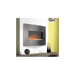 Napoleon EFC32 Wall Mount Bay Electric Fireplace