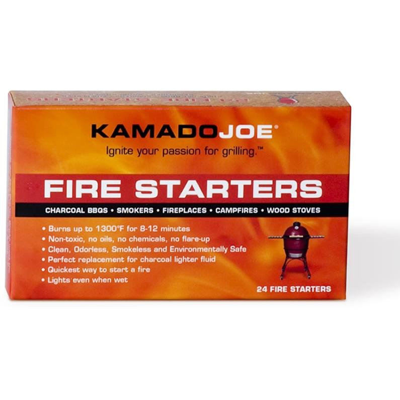Picture of Kamado Joe Fire Starters - 24-Piece Box