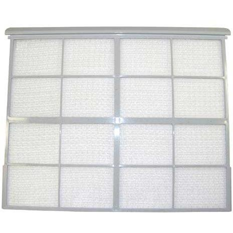 Sunpentown Dust Filter With Frame (Dual-Hose) For Portable Air Conditioners