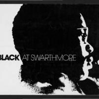 Black at Swarthmore 1973