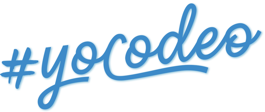logo yo codeo