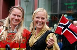 Classical Scandinavia with KING FM