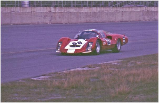 1967 24 Hours Of Daytona Photo Gallery Part Two