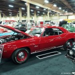 Barrett-Jackson Las Vegas 2014 – Auction Report