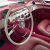 "1955 Chevrolet Corvette Convertible ""Serial One"""