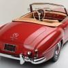 1959 Mercedes-Benz 190SL Roadster