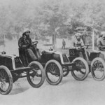 History of Sports Cars