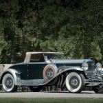 RM Auctions Vintage Motor Cars of Hershey 2010 – Preview
