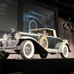 RM Auctions Vintage Motor Cars of Hershey 2010 – Results