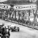 Mille Miglia Partners with Mercedes-Benz
