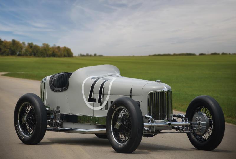 1931 miller v16 racing car car profile. Black Bedroom Furniture Sets. Home Design Ideas