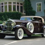 Auburn Fall Collector Car Auction Update – Auctions America