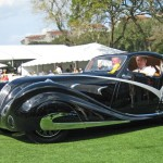 Amelia Island Concours d'Elegance Corporate Award Winners