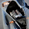 Engine, 1949 Jaguar XK120 Alloy Roadster
